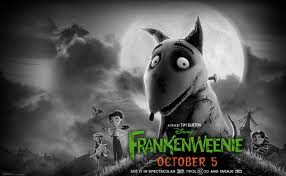 Tim Burton: A Return to Frankenweenie