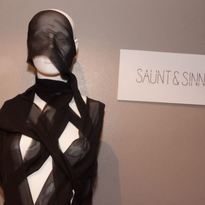 "Review: Saunt & Sinner ""The Broken Doll"" AW2013 Collection Launch Night"