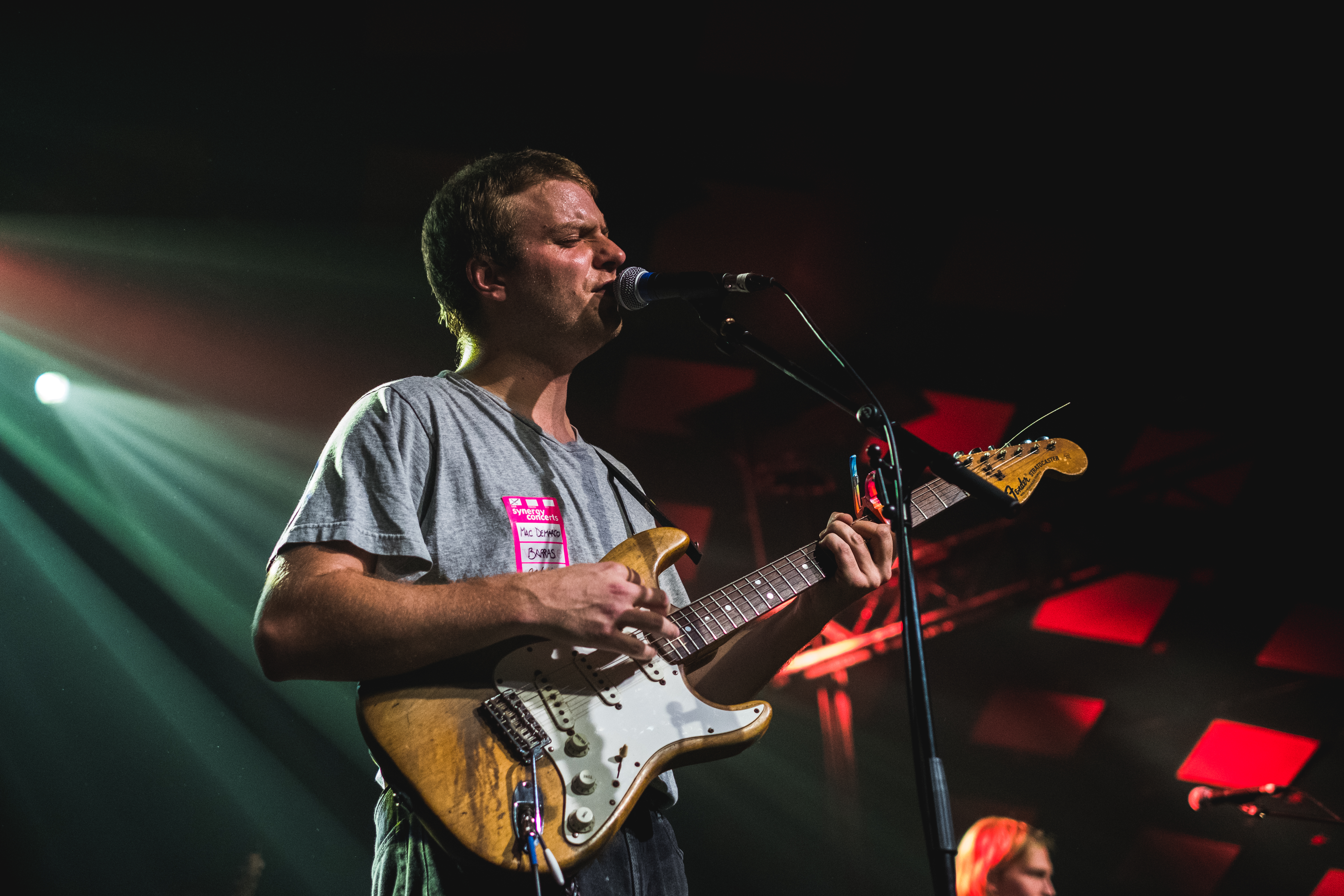 Mac DeMarco Review