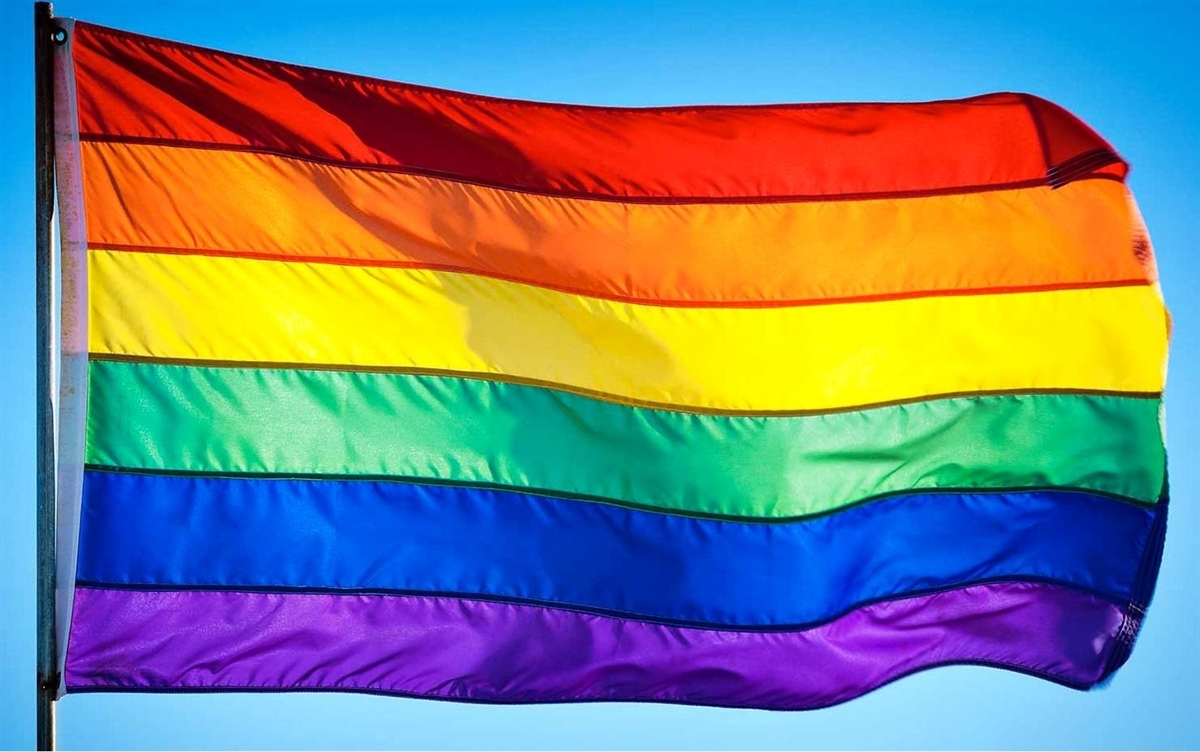 The Origins of the Rainbow Flag