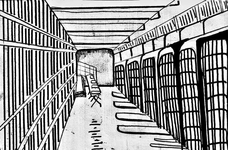 An abolitionist's guide to the prison-industrial complex